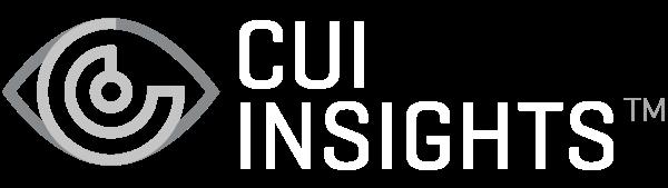 CUI Insights logo.