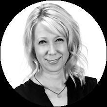 Katie McKenzie, V.P. of Human Resources