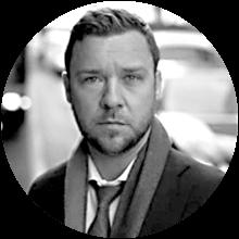 Matt Mckenzie, CEO