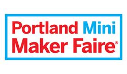 Portland Maker Faire Logo