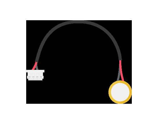 カスタムマイクロフォン