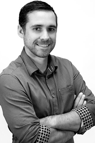 Jeff Schnabel - President