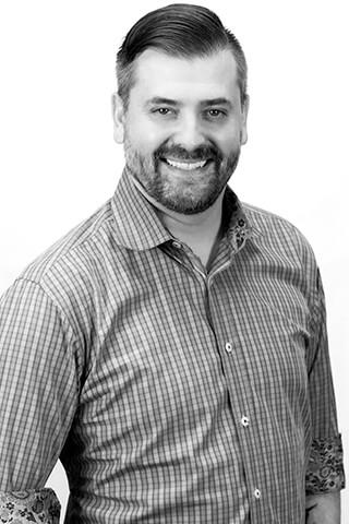 Jeff Smoot - V.P. of Engineering