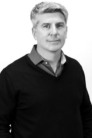 Steve Mathis - V.P. of Sales