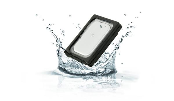 IP67定格を備えた小型フレーム防水型スピーカー