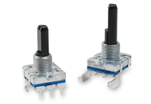 Flexible Mechanical Encoder Series Offers Over 1000 Configurations