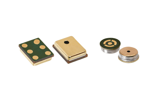 Digital and Analog MEMS Microphones Added to CUI Devices' Audio Product Group