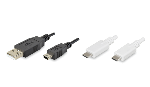 USB Cable Assemblies Added to CUI Devices' Interconnect Portfolio