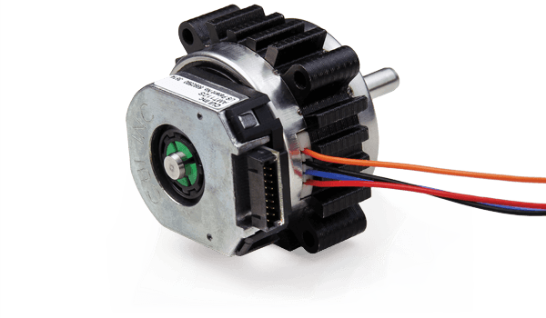 Lin Engineering Partners with CUI Devices to Release a Highly Efficient and Reliable Stepper Motor and Encoder Combo