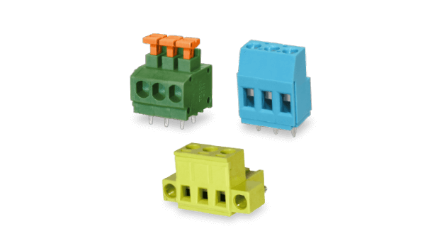 CUI Devices Introduces Terminal Block Connectors to Interconnect Portfolio