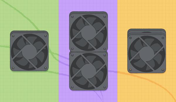 Understanding Airflow Fundamentals for Proper Dc Fan Selection