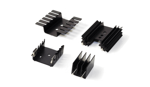 CUI Devices Further Expands Thermal Management Portfolio with New Line of Heat Sinks