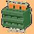 TBL009V-500シリーズ緑