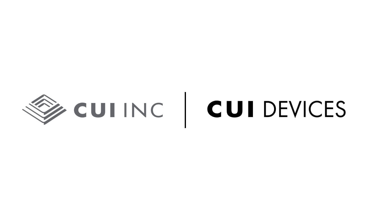 Senior Managers Purchase CUI Inc's Electronic Components Business and Form CUI Devices