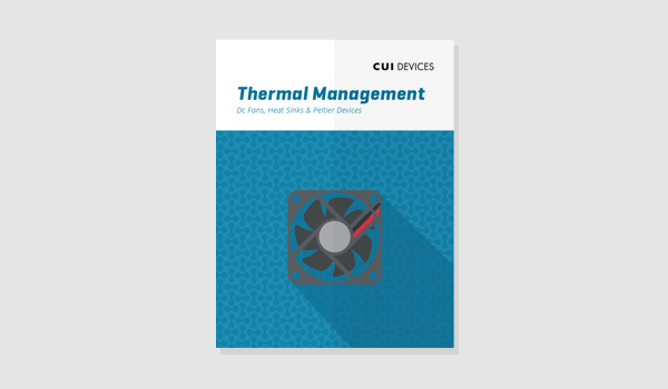 Thermal Management Foldout