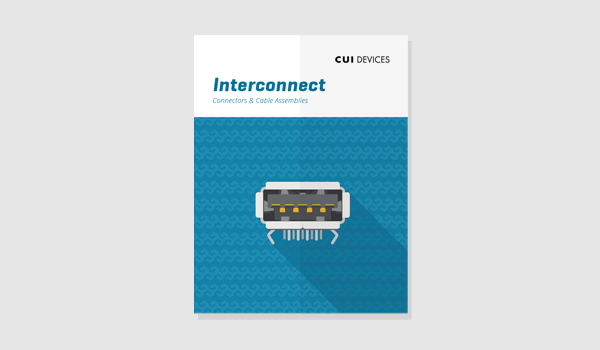 Interconnect Foldout