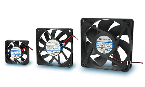 Dc Cooling Fans
