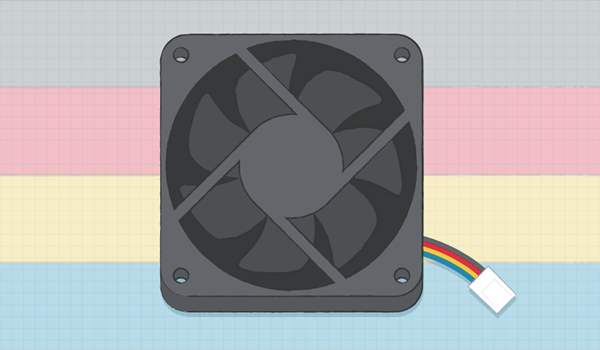 Cooling Fans: Monitoring, Control, and Protection Enhance System Performance