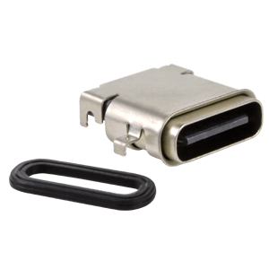 IP Rated USB Connectors for Rugged Environments