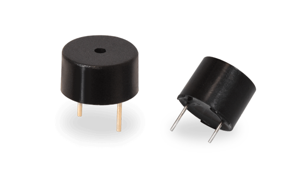 New Indicator Buzzers Feature Tight Frequency Tolerances