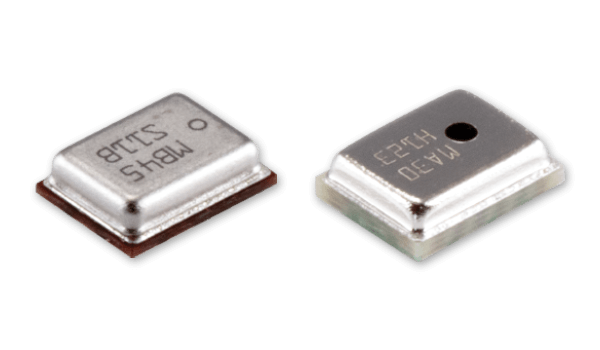Digital I²S Outputs Added to MEMS Microphone Line