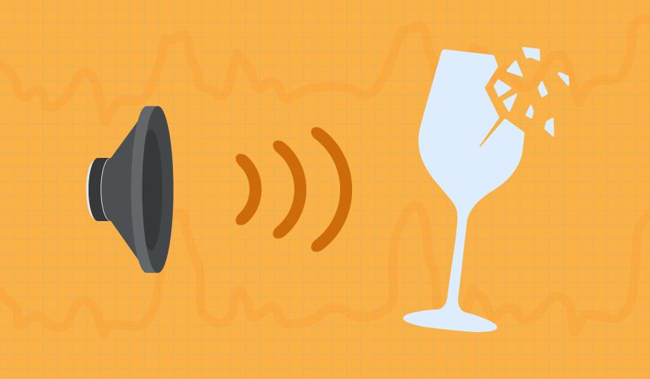 オーディオ設計での共振と共振周波数の影響について理解する