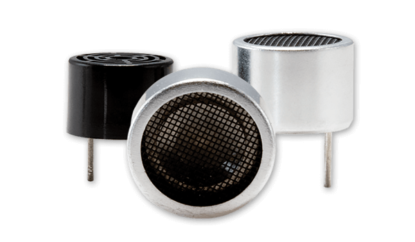 CUI Devices Adds Ultrasonic Sensors Product Line to Sensors Portfolio