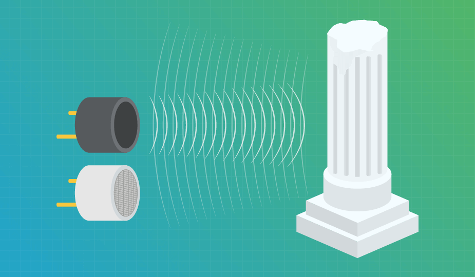 The Basics of Ultrasonic Sensors