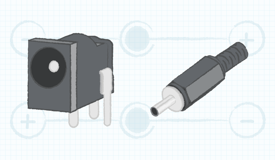 How to Select a Dc Power Connector