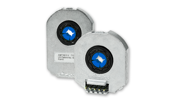 New Incremental Encoder Series Supports Extended Resolution Options