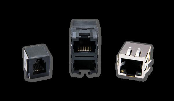 CUI Devices Adds Modular Connectors Line to Connectors Portfolio