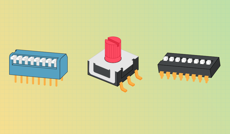 DIP Switches 101