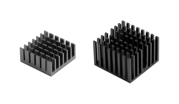 CUI Devices Expands Heat Sinks Portfolio with New Line of BGA Heat Sinks