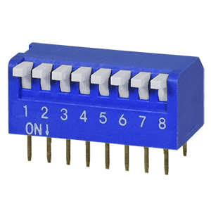 DS02-254 Series