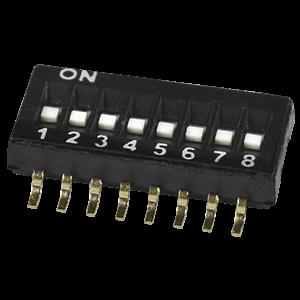 DS05-127-SMT-TR Series