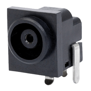 Pack of 100 PJ-019 DC Power Connectors Power Jacks,